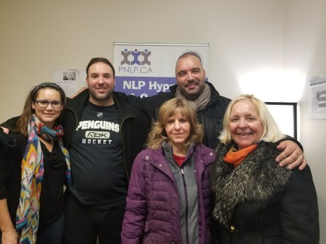 Practitioner NLP Training in Mississauga